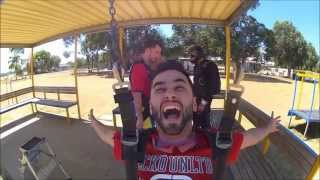 Nagambie Australia  City new picture : My trip to Australia - part 7 (skydive @ Nagambie)