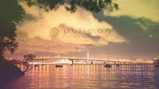 Auckland Hotel Pullman - New-Zealand