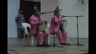 Sabak Bernam Malaysia  city images : MADIHIN BANJAR John Tralala di Malaysia (Sabak Bernam)- Hisamihalidi`s channel