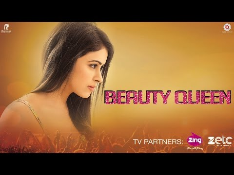 Beauty Queen music Video | Roopesh Rai Sikand