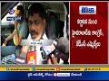 Karnataka Politics | Congress, JD(S) MLAs Shifted to Park Hyath Hotel | at Hyderabad - Video