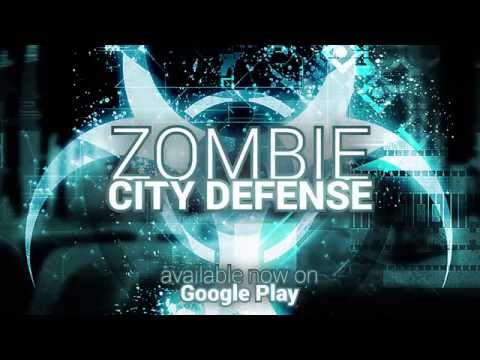 Video of Zombie City Defense