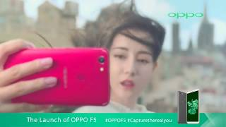 Video The OPPO F5 Official launch in Malaysia MP3, 3GP, MP4, WEBM, AVI, FLV November 2017
