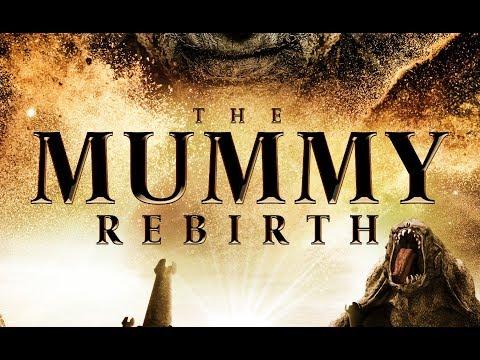 The Mummy Rebirth (2019) | HD Horror Movie Trailer