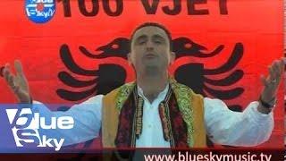 Zef Beka-Do Te Rroj Me Mijera Vjet-www.blueskymusic.tv - TV Blue Sky