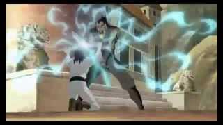 AMV Doctor Strange Skillet - Monster !!!
