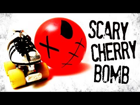 Scary Cherry and the Bang Bangs - Cherry Bomb