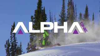 3. Arctic Cat 2019 Ascender Platform Alpha One Technology