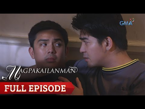 Magpakailanman: The gay benefactor's relationship with a straight man | Full Episode