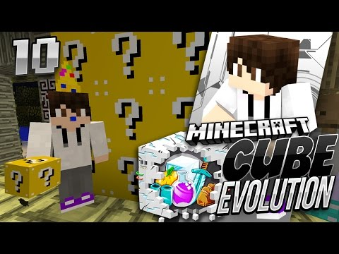 trade - Welcome to episode 10 of Minecraft Cube Evolution Modded Survival! In today's episode, I create some essence tools, trade with Straub, open Lucky Blocks with Straub and Graser, and create a...