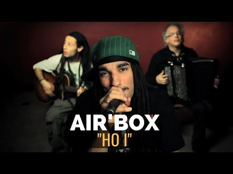 Découverte musicale – Air Box