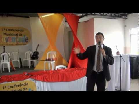 Vídeo Motivacional - O Porco e o Cavalo por Ezequiel Borges