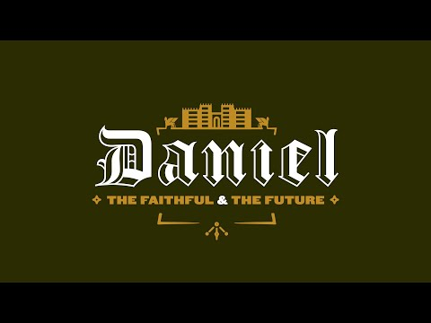 """""""What You Need to Know About the Future #2"""" - Daniel 8:1-14"""