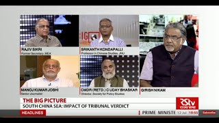 The Big Picture - South China Sea: Impact of Tribunal verdict