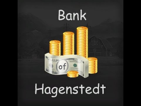 Bank of Hagenstedt v2.2