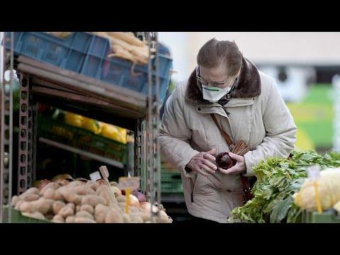Österreich: Coronavirus - Einkaufen nur mit Maske, Hotels müssen schließen