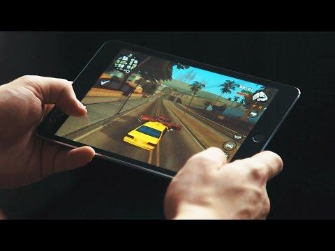 3. - Купить iPad mini 3: http://www.up-house.ru/ipad-mini Обзор iPad mini 3 http://youtube.com/rozetked При копировании материала, указывайте ссылку...