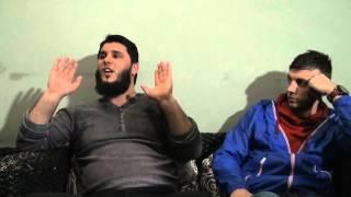 52. Takim Javor me Hoxhë Abil Veseli (23. Mars 2015) - Iniciativa VEPRO