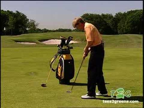 Golf Instruction & Swing Tip – How to Stop Shanking the Ball