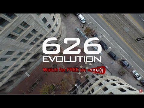 626 EVOLUTION Official Trailer  - Action,  SciFi