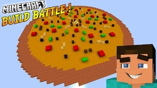 Video LA PLUS GRANDE PIZZA AU MONDE ! | BUILD BATTLE | Minecraft (Avec POPI) MP3, 3GP, MP4, WEBM, AVI, FLV Oktober 2017