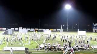 Nonton Broadneck High School Marching Band