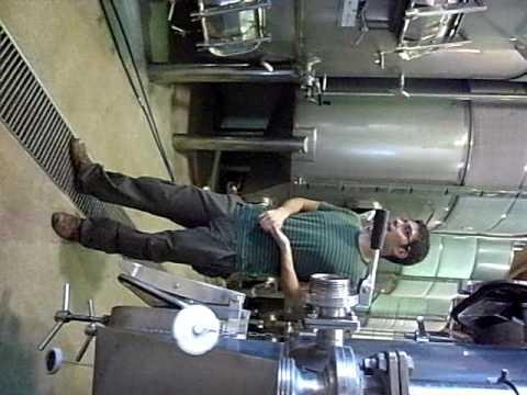 Albet i Noya Sala de fermentació