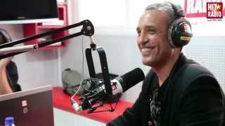 DECOUVRE AZIZ BOUDERBALA, UN FOOTBALLEUR ARTISTE, SUR HIT RADIO !