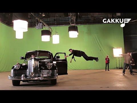 BACKSTAGE  Әmre - Айтшы жауабын (видео)
