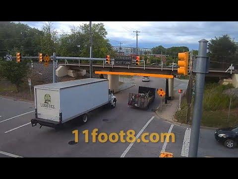 Perfect peel at the 11foot8+8 bridge