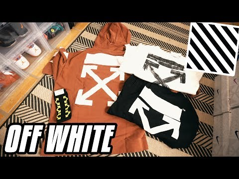 WHERE TO BUY OFF-WHITE FOR CHEAP!