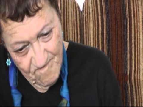 אשה ללא מסכה – דיוקן מקומי