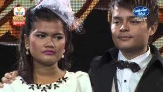 Khmer TV Show - Cambodian Idol  Week 03