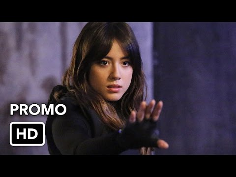 Marvel's Agents of S.H.I.E.L.D. 2.19 (Preview)