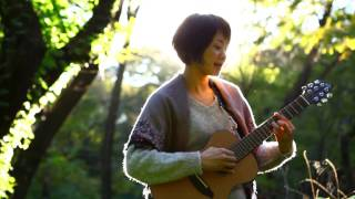 Chie Kodaira - i will love you