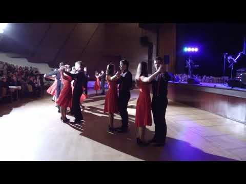 Ohlédnutí za Školním reprezentačním plesem 2019