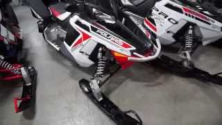5. 2014 Polaris 800 Switchback Pro-R Adventure