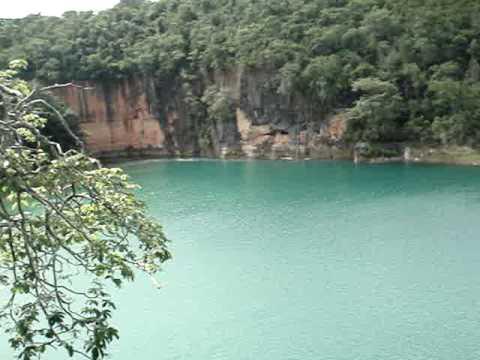 Lagoa Azul - São Desidério - BA
