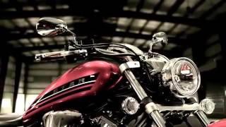 10. Yamaha Stryker Official Video Crucero