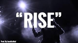 """Drake x Future Type Beat - """"Rise"""""""