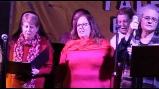 2ª Mostra Musical Bancária de Pelotas – Teresa Ferlauto