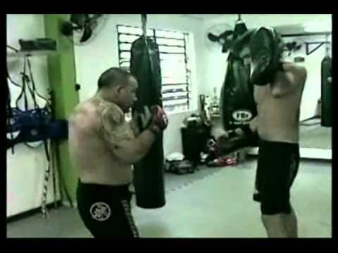 MMA em Santa Cruz do Sul