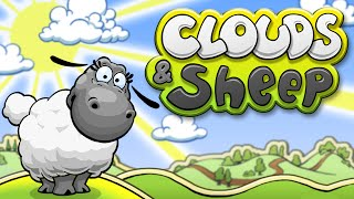 Clouds & Sheep YouTube video