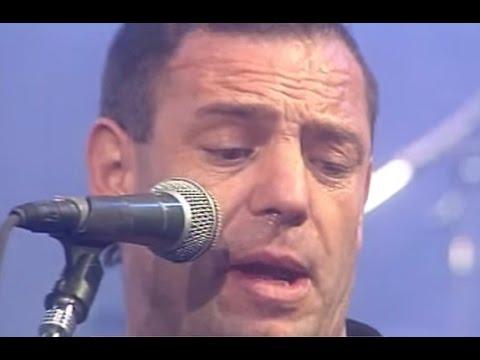 Almafuerte video Hoy es - CM Vivo 2000
