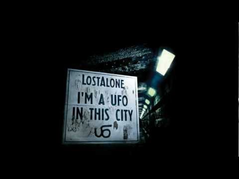 LostAlone - Sin And Sinners lyrics