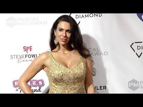"Tania Marie 2018 Babes in Toyland ""Holiday Toy Drive"" Red Carpet"