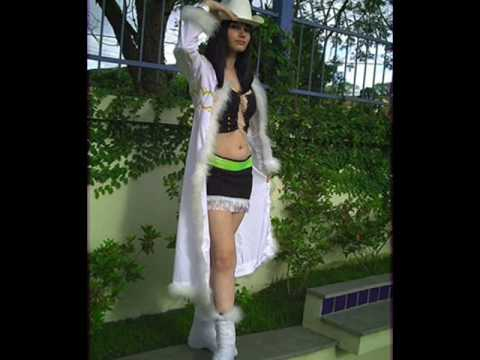 Cosplay - One Piece
