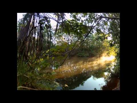 Expedição Pantanal 2012 - Parte 2 -  Cuiabá - Rio Verde de Mato Grosso.wmv