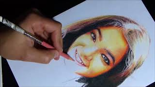 Video Drawing Anushka Sen download in MP3, 3GP, MP4, WEBM, AVI, FLV January 2017