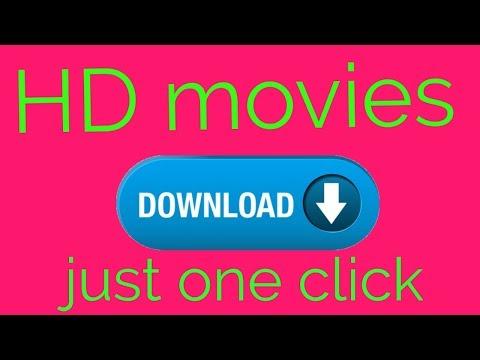 HD movie download one click/ HD movie download kare Ek button daba kar
